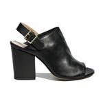 Vans Kadın Deri Bootie Sandalet 2010040918001