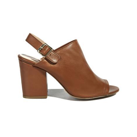 Vans Kadın Deri Bootie Sandalet 2010040918007