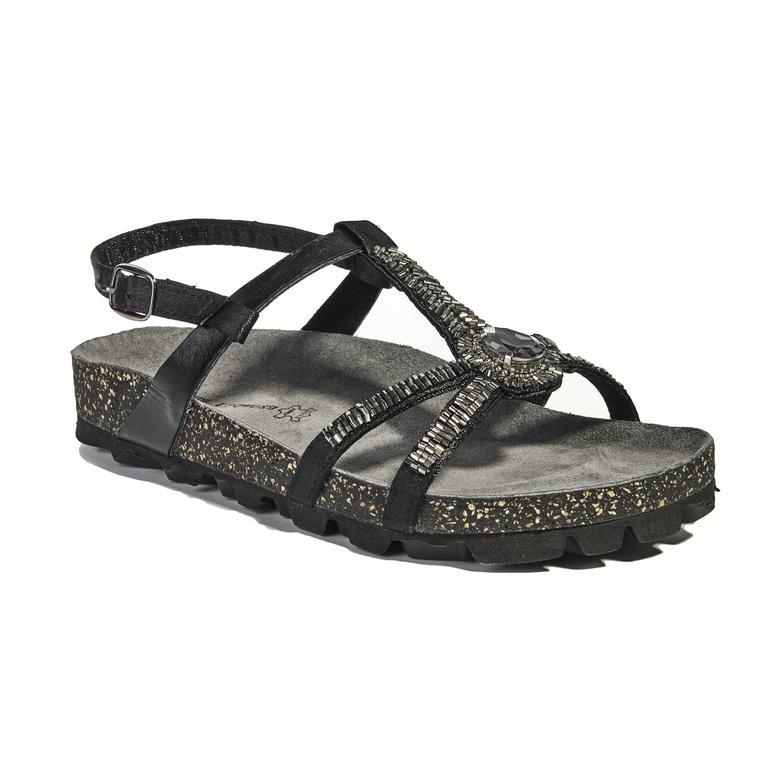 Sansa Kadın Sandalet 2010040779004