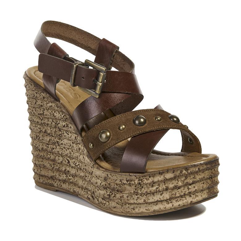 Carine Kadın Sandalet 2010040791009