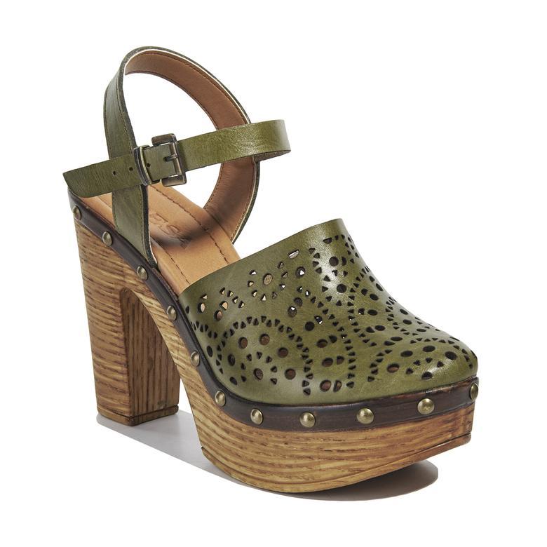 Heidi Kadın Sandalet 2010040795012