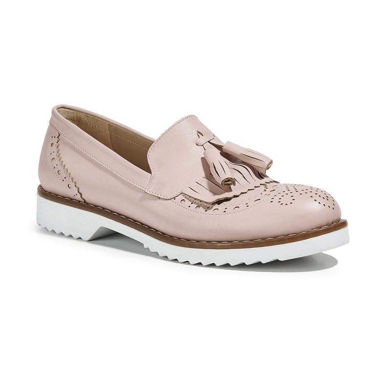 Kadın Günlük Ayakkabı 2010039167004