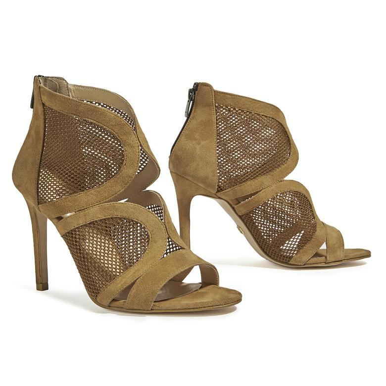 Chenango Kadın Topuklu Ayakkabı 2010039179010