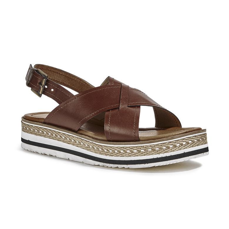 Anka Kadın Sandalet