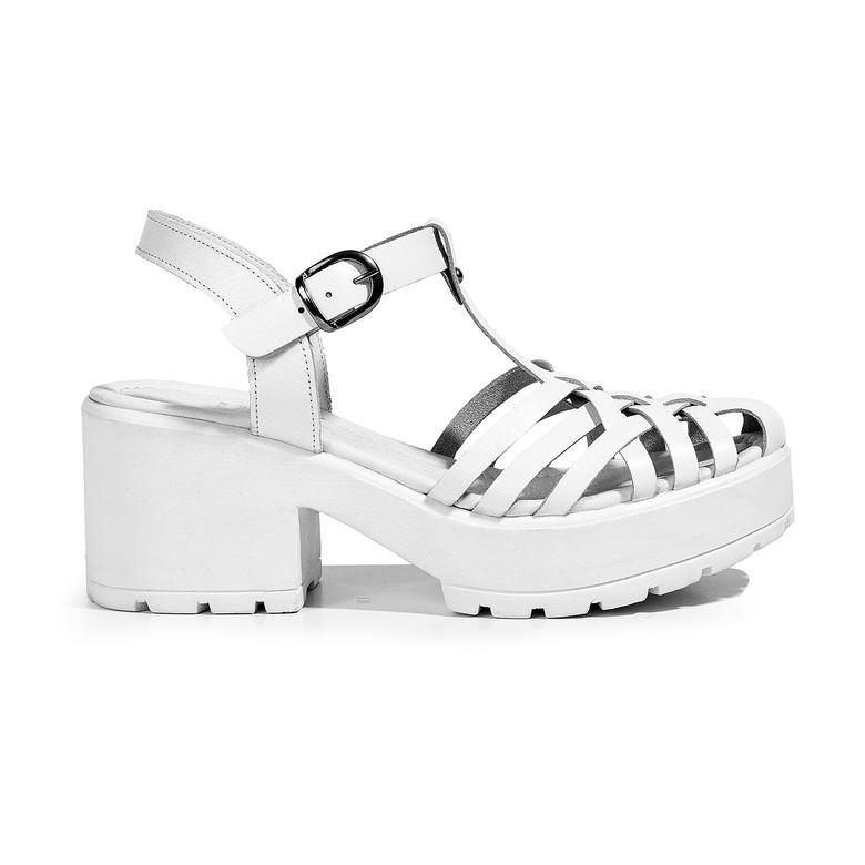 Yamika Kadın Sandalet 2010039198011