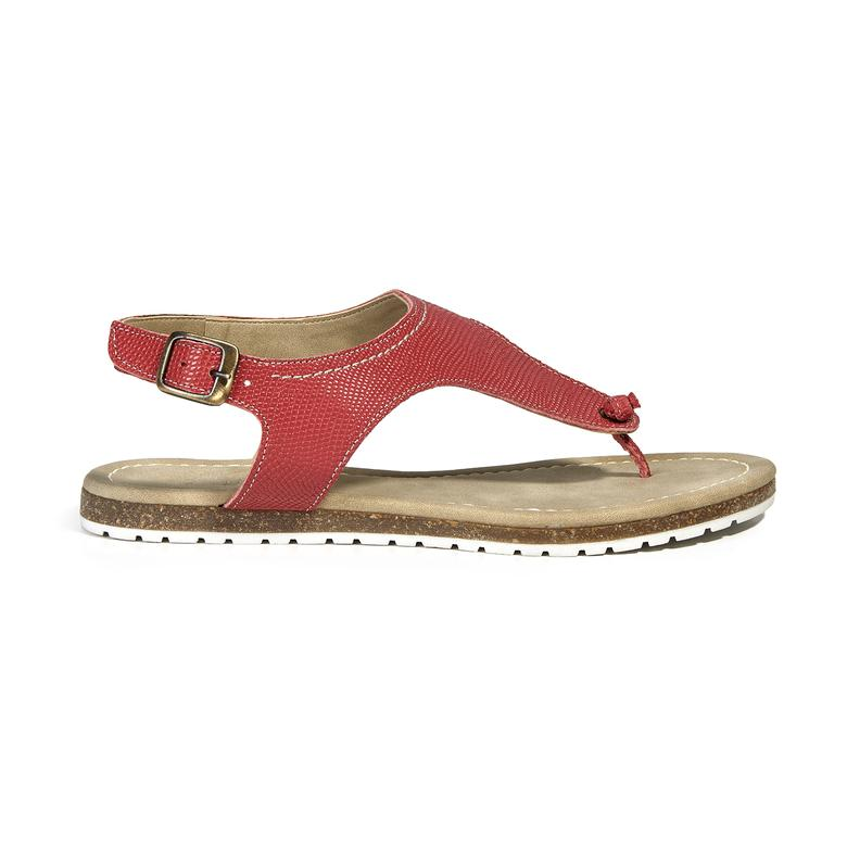 Flora Kadın Sandalet