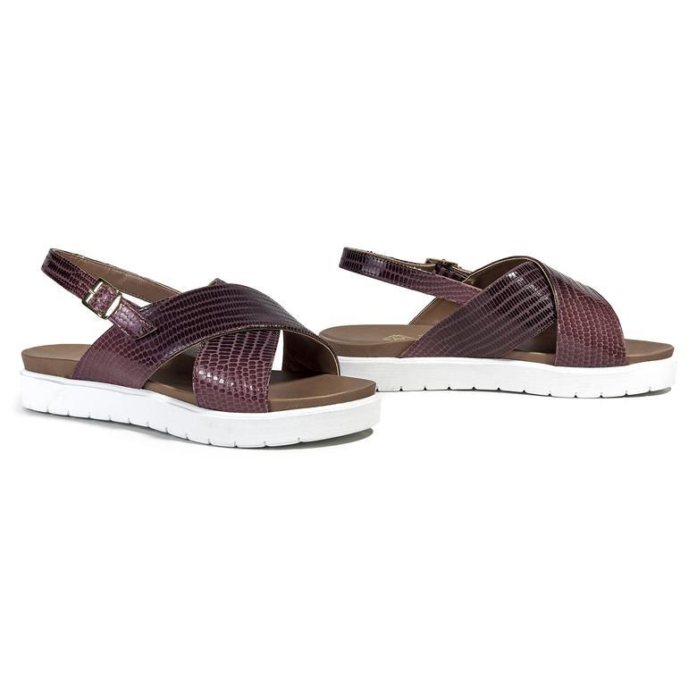Ellery Kadın Sandalet 2010039394030