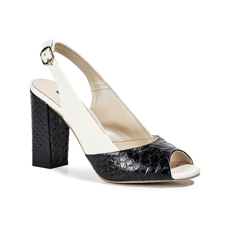 Gaya Kadın Sandalet 2010039404002