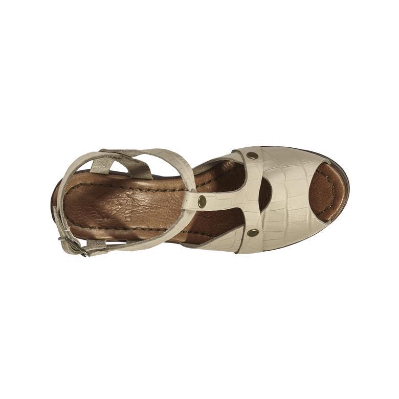Kadın Sandalet 2010039723002