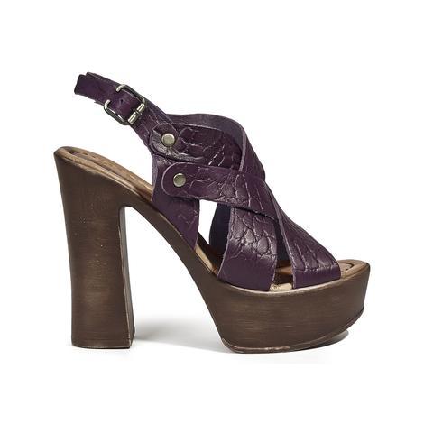 Kadın Topuklu Sandalet 2010039731003