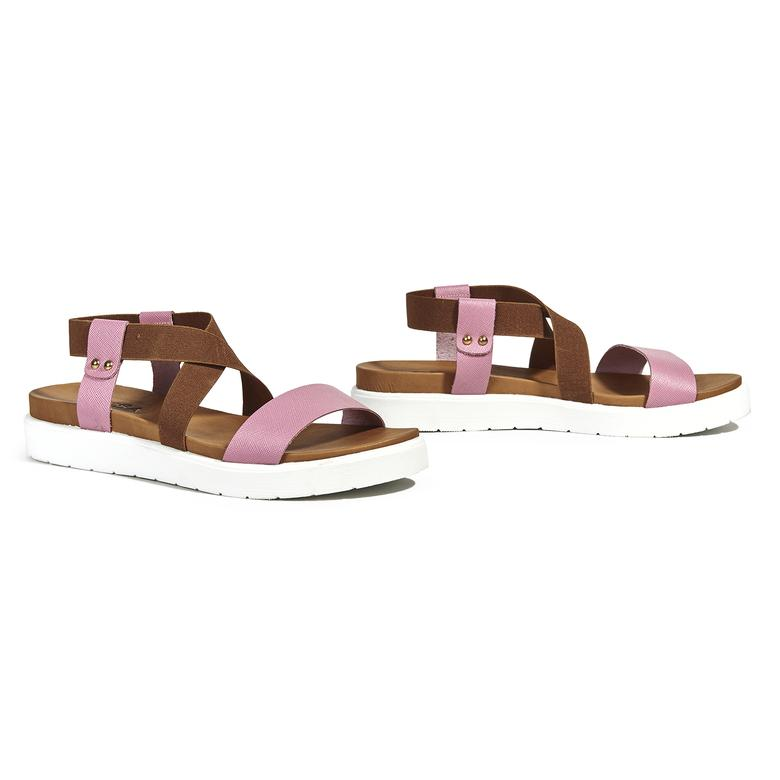 Kadın Sandalet 2010039538033