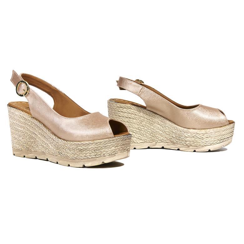 Kadın Sandalet 2010039556009