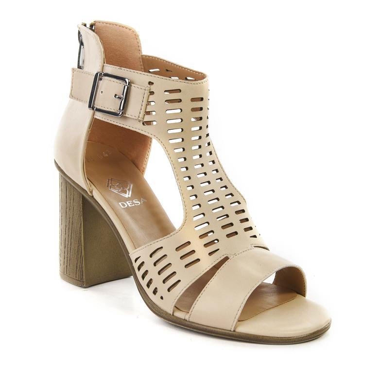 Kadın Sandalet 2010041414007