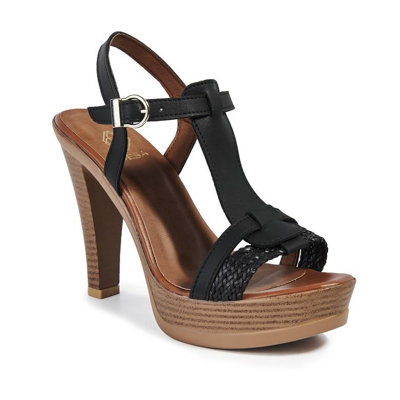 Kadın Sandalet 2010041422008