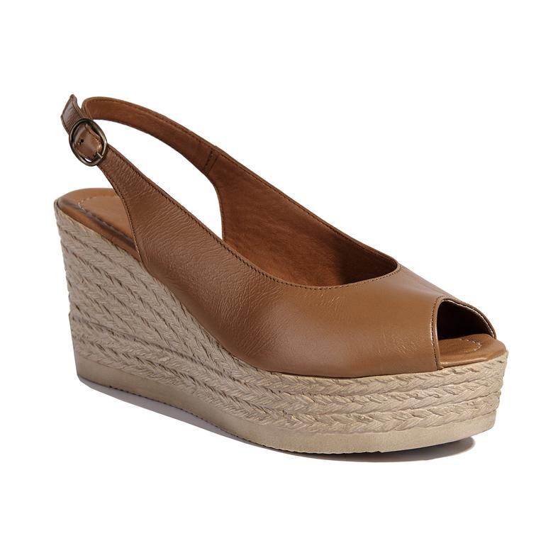 Kadın Sandalet 2010041187009