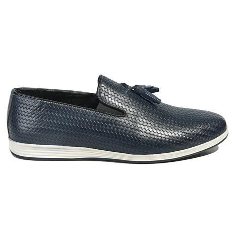 Deri Erkek Günlük Ayakkabı 2010040752010