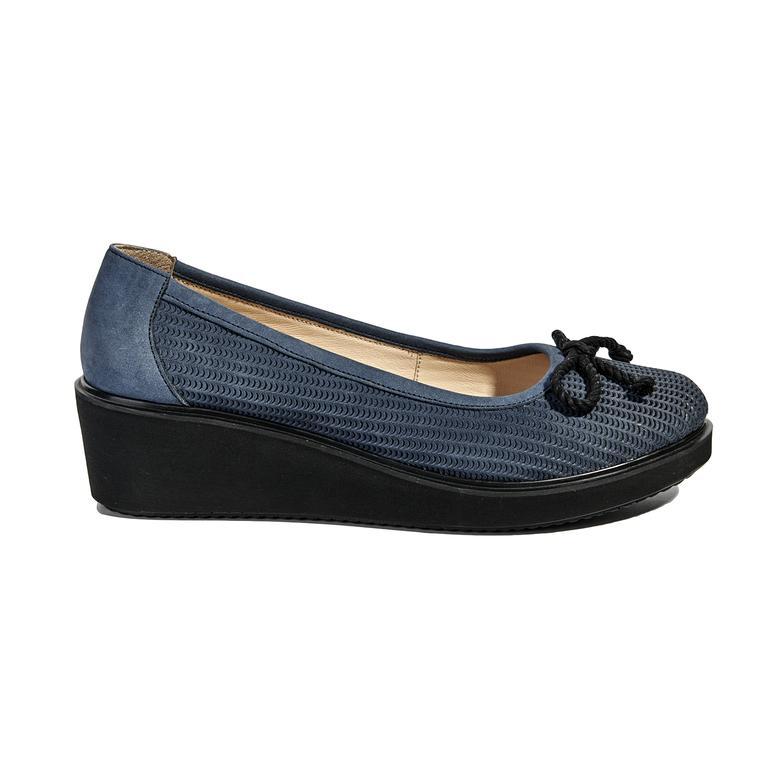 Mendon Kadın Deri Günlük Ayakkabı