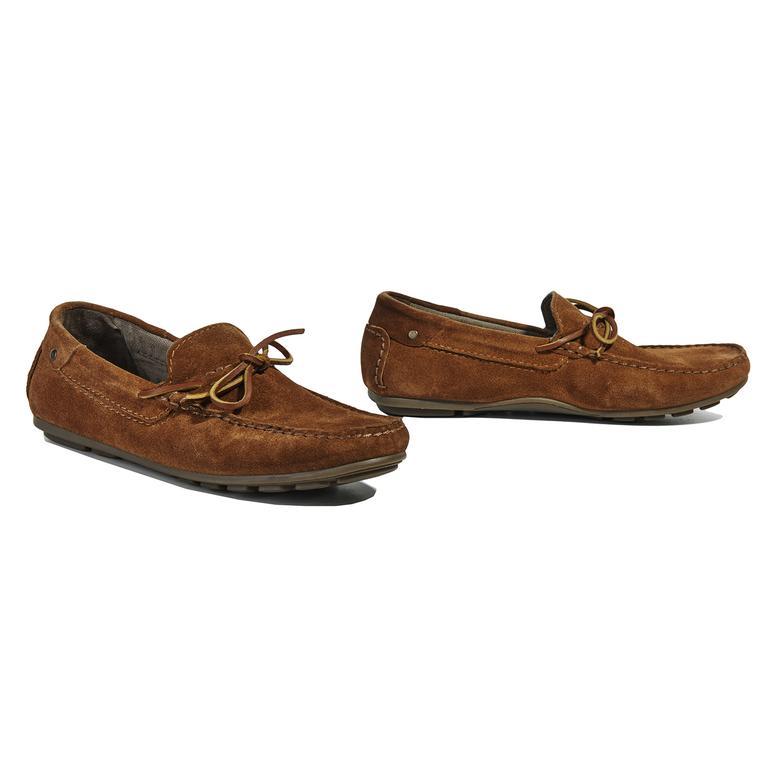 Barker Erkek Deri Günlük Ayakkabı