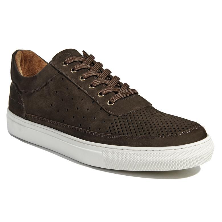 Laselle Erkek Deri Günlük Ayakkabı