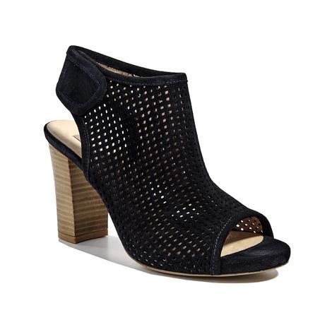 Ohio Kadın Deri Bootie Sandalet 2010040982013