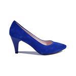 Kadın Klasik Topuklu Ayakkabı 2010040663018