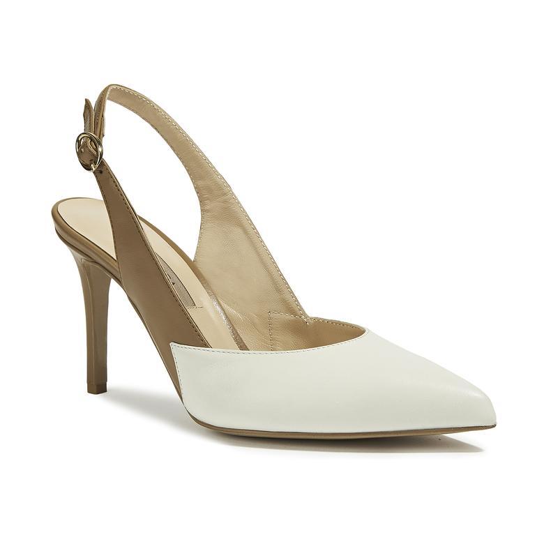 Karine Kadın Topuklu Ayakkabı 2010038991008