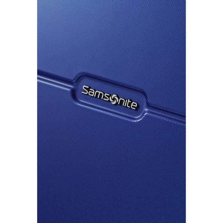 Samsonite Orfeo - 55 cm Kabin Boy Sert Valiz 2010042390001