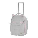 Samsonite Happy Sammies Kitty Cat - 45 cm 2 Tekerlekli Valiz