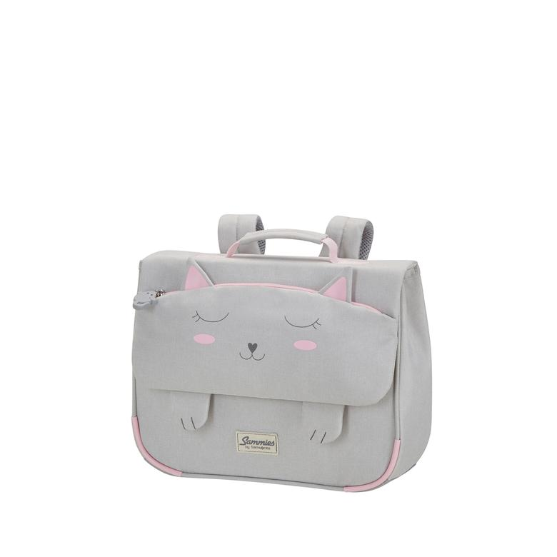 Samsonite Happy Sammies Kitty Cat - S Okul Sırt Çantası 2010042421001