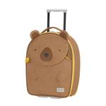Samsonite Happy Sammies Teddy Bear - 45 cm 2 Tekerlekli Valiz 2010042425001