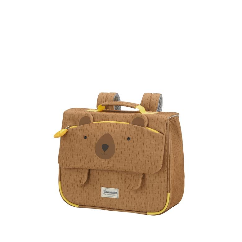 Samsonite Happy Sammies Teddy Bear - S Okul Sırt Çantası 2010042426001