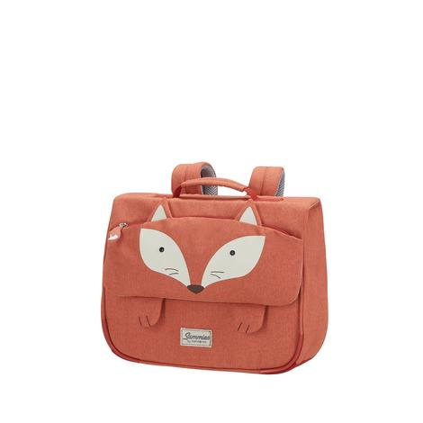 Samsonite Happy Sammies Fox William - S Okul Çantası 2010042431001