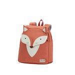 Samsonite Happy Sammies Fox William - S Sırt Çantası 2010042432001