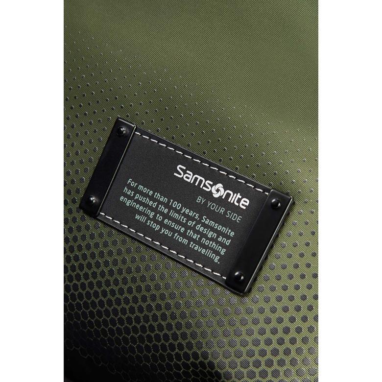Samsonite Cityvibe Körüklü Sırt Çantası 2010036545001