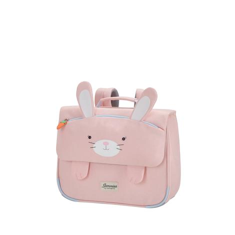 Samsonite Happy Sammies Rabbit Rosie - S Okul Sırt Çantası 2010042417001