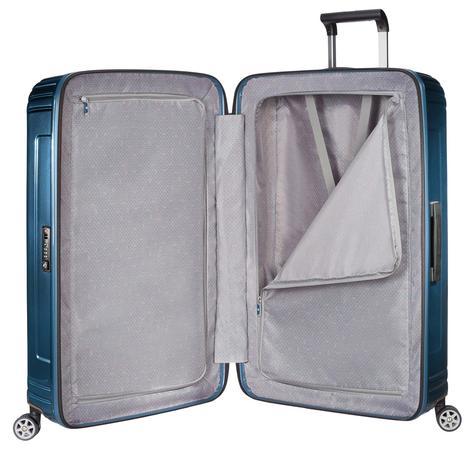 Samsonite Neopulse 81 cm büyük boy valiz 2010038395003