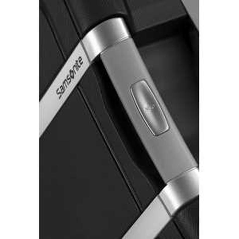 Samsonite S'Cure - 81 cm Büyük Boy Valiz 2010037080002