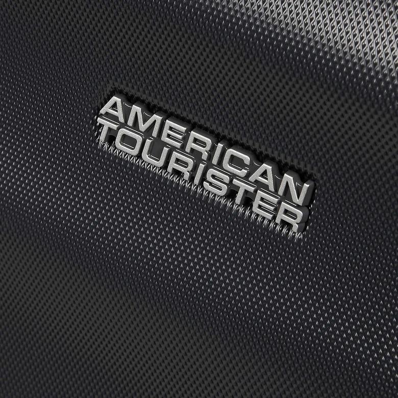 American Tourister - Wavebreaker -  77 cm Büyük Boy Dört Tekerlekli Valiz