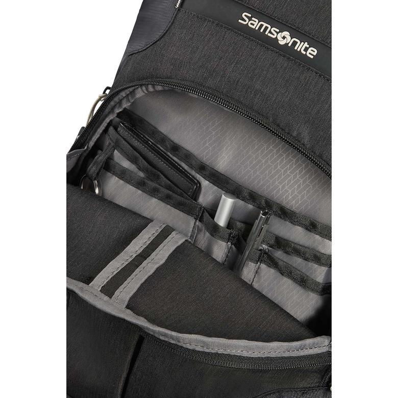 Samsonite Rewind - L Körüklü 16'' Laptop Sırt Çantası 2010040054001
