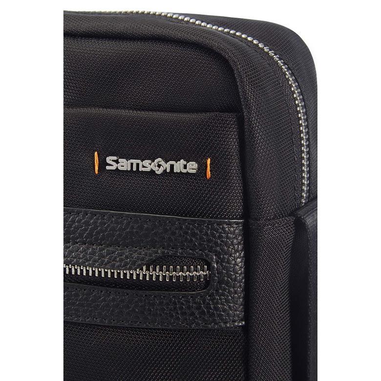 Samsonite Hip-Class - Çapraz Omuz Çantası 7,9''