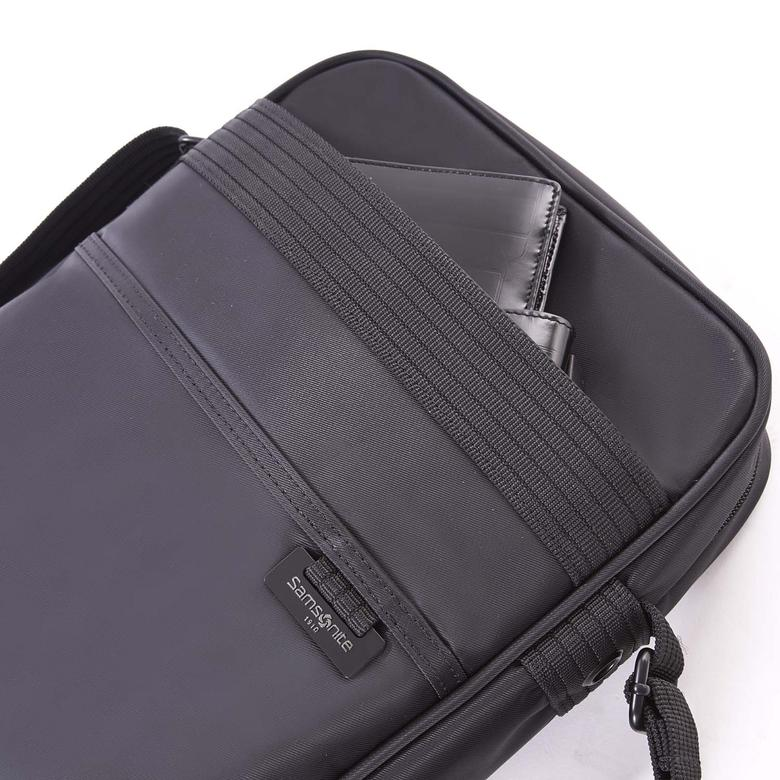 Samsonite Venna - 9,7'' Tablet Omuz Çantası 2010040190001