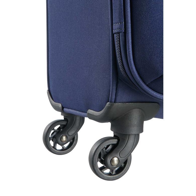 American Tourister Funshine-66 cm Orta Boy Dört Tekerlekli Valiz 2010040451001