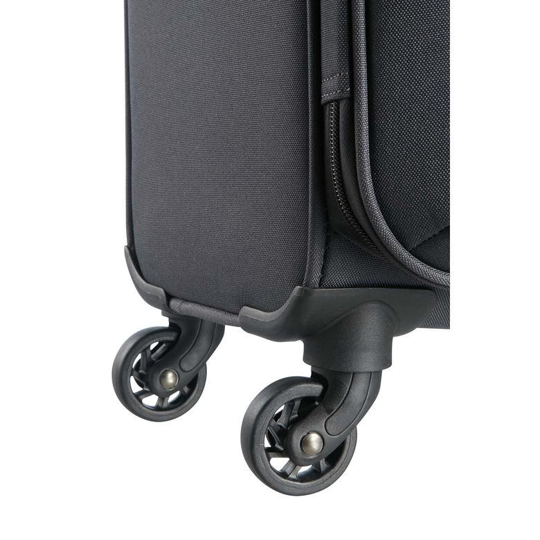 American Tourister Funshine-66 cm Orta Boy Dört Tekerlekli Valiz 2010040451002