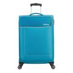 American Tourister - Funshine-66 cm Orta Boy Dört Tekerlekli Valiz