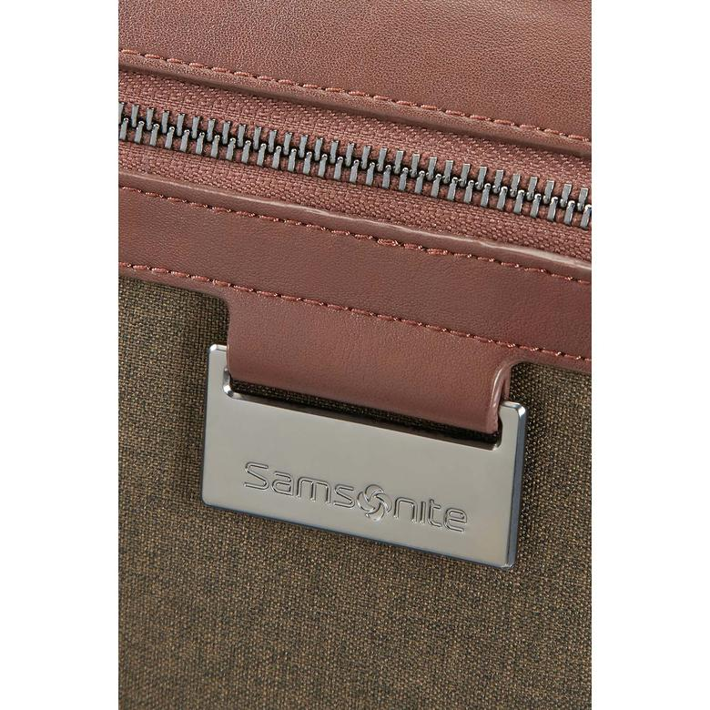 Samsonite Upstream - 14,1' Çapraz Laptop Omuz Çantası 2010040621001