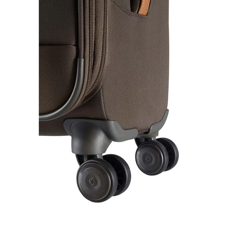 Samsonite Streamlife - 55 cm Kabin Boy Dört Tekerlekli Valiz