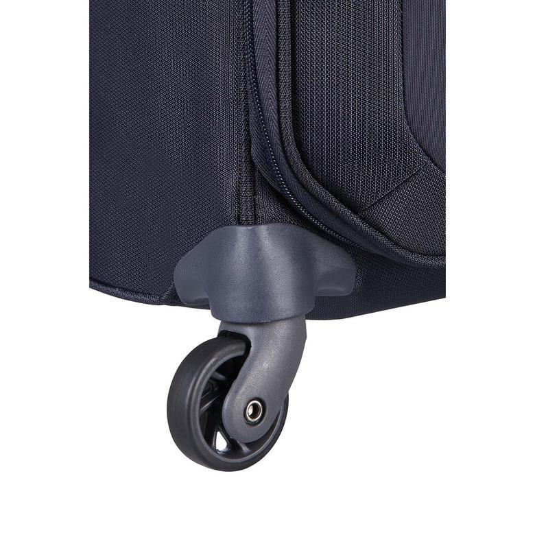 Samsonite Uplite - Kabin Boy 55 cm Dört Tekerlekli Körüklü Valiz
