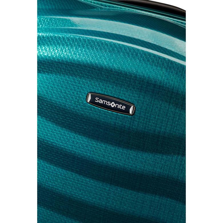 Samsonite Lite Shock Spinner 55 cm Kabin Boy 2010038090001