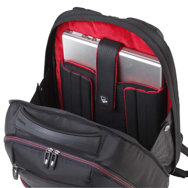 Samsonite Torus Laptop Sırt Çantası 2010041874001