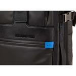 Samsonite SI32-001 ATOR-BACKPACK L, BLACK, -